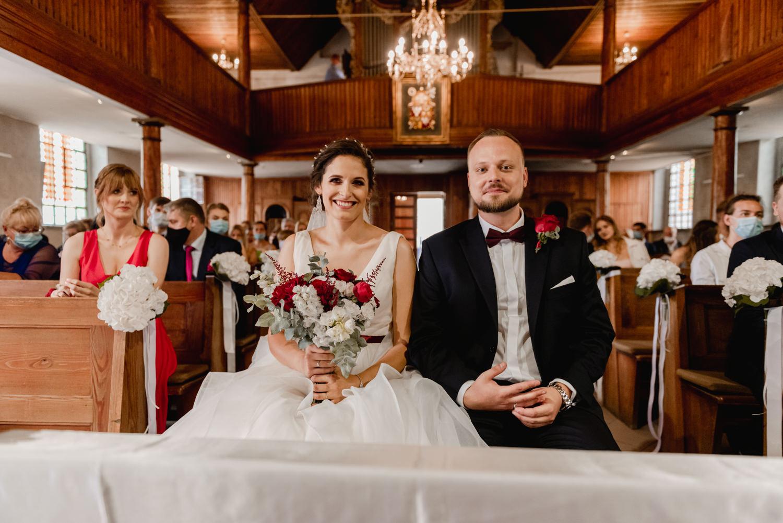 Ślub pod Wrocławiem